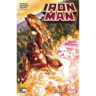 Iron Man  Vol 01 – Big Iron