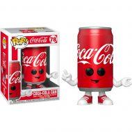Coca-Cola Coke Can Pop! Vinyl Figure