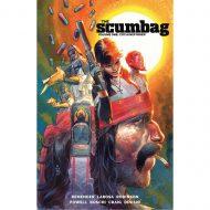 Scumbag  Vol 01 – Cocainefinger