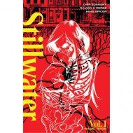 Stillwater By Zdarsky & Perez  Vol 01