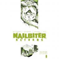 Nailbiter  Vol 08
