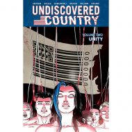 Undiscovered Country  Vol 02