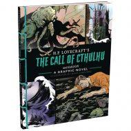Call Of Cthulhu & Dagon