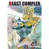Beast Complex vol 01