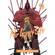 No Guns Life  Vol 09