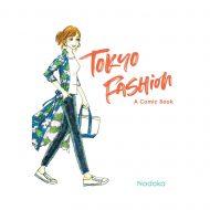 Tokyo Fashion Comic Book