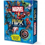 Fluxx Marvel Fluxx