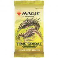 Magic Time Spiral Remastered: Booster