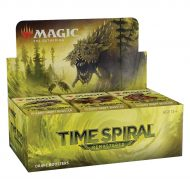 Magic Time Spiral Remastered: Booster Box