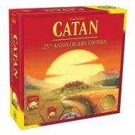Catan: 25th Anniversary Edition