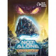 Not Alone Sanctuary – viðbót