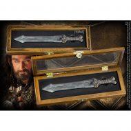 The Hobbit Thorins Dwarven Sword Letter Opener