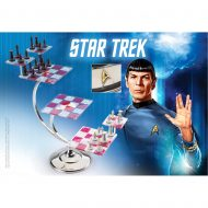 Star Trek Tri-Dimensional Chess Set