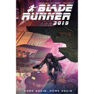 Blade Runner  Vol 03 – Home Again Home Again