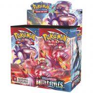 Pokemon Sword & Shield 5 Battle Styles: Booster Box
