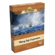 878 Vikings Invasion of England 2nd ed. Viking Age – viðbót