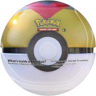 Pokemon Poke Ball Tin Spring 2021
