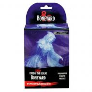D&D Icons of the Realms Booster Set 18 Boneyard