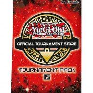 YGO Tournament Pack 15