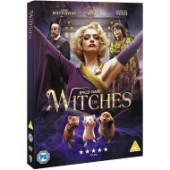 The Witches DVD