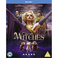 The Witches (Blu-ray)