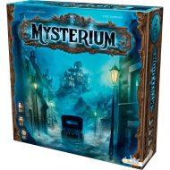 Mysterium (íslensk útgáfa)