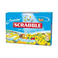 Scrabble Junior (íslensk útgáfa)
