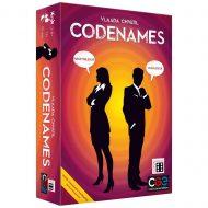 Codenames (íslensk útgáfa)