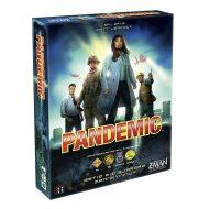 Pandemic (íslensk útgáfa)