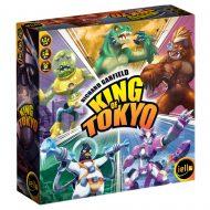 King of Tokyo (íslensk útgáfa)