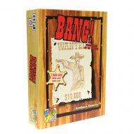 Bang (íslensk útgáfa)