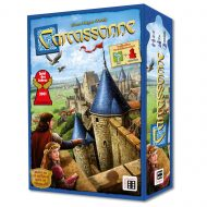 Carcassonne (íslensk útgáfa)