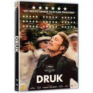 Druk DVD