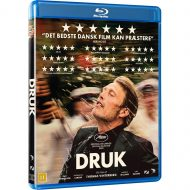Druk (Blu-ray)