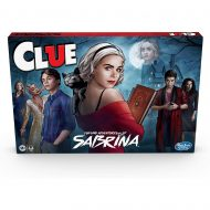 Clue Chilling Adventures of Sabrina