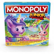 Monopoly Junior Unicorn ed.