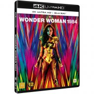 Wonder Woman 1984 (UHD Blu-ray)
