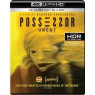 Possessor (UHD Blu-ray)