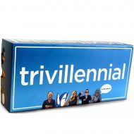 Trivillennial – The Trivia Game for Millennials