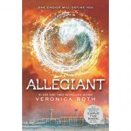 Allegiant (Insurgent Trilogy 3)