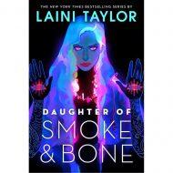Daughter of Smoke & Bone (2021 ed.)