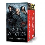 Witcher Stories Boxed Set (Last Wish, Sword Of Destiny)