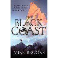 Black Coast (God-King Chronicles 1)