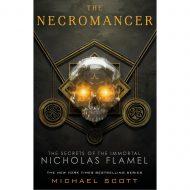 Necromancer, The (The Secrets of The Immortal Nicholas Flamel 4)