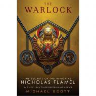 Warlock, The (The Secrets of The Immortal Nicholas Flamel 5)