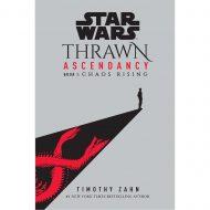 Chaos Rising (Thrawn Ascendancy 1)
