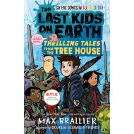 Last Tales From Earth: Thrilling Tales from the Tree House