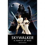 Skywalker – A Family At War