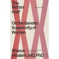 Better Half: On the Genetic Superiority of Women