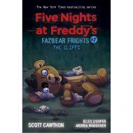 The Cliffs – Fazbear Frights vol 7